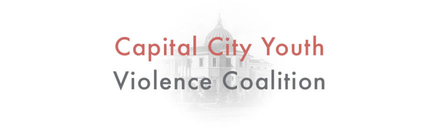 Capital City Youth Violence Coalition